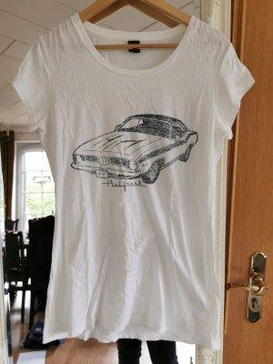 T-shirt Paul Frank Auto