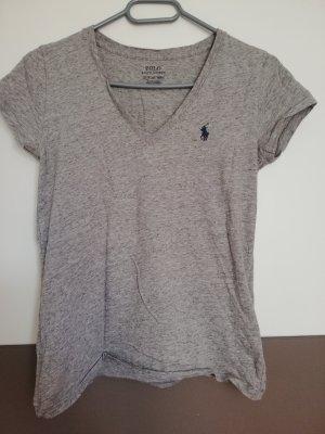 Polo Ralph Lauren Camiseta gris