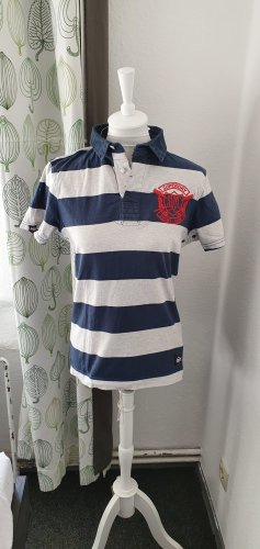 T-Shirt Polo superdry