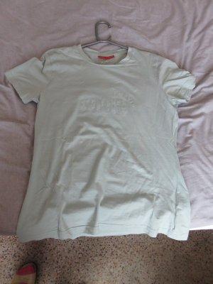 Alexander McQueen / Puma T-shirt munt Gemengd weefsel