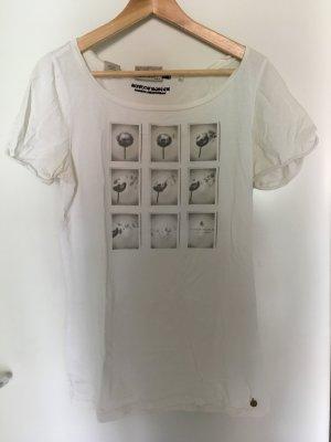 T-Shirt Pusteblume Maison Scotch