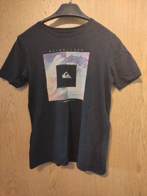 Quicksilver Sweat Shirt black