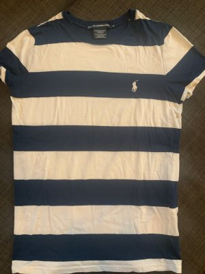 T-Shirt Ralph Lauren gestreift M
