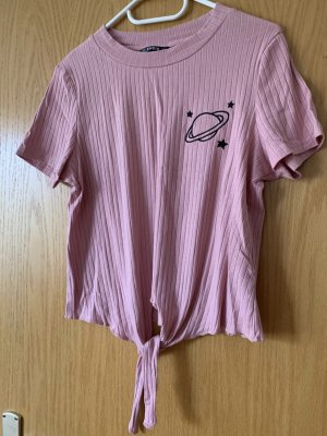 T-Shirt Rosa SHEIN NEU 38/M Shirt Damen