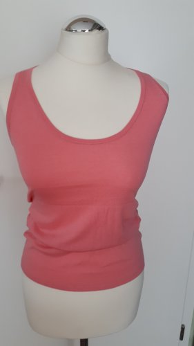 Versace for H&M Halter Top pink