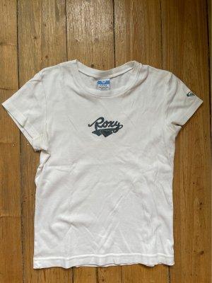 Roxy Camiseta multicolor Algodón