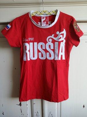 """T-Shirt """"Russia"""""""