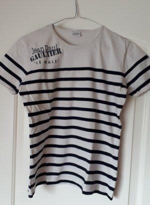 T-Shirt S gestreift