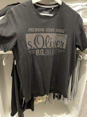 T-Shirt S.Oliver (Herren)