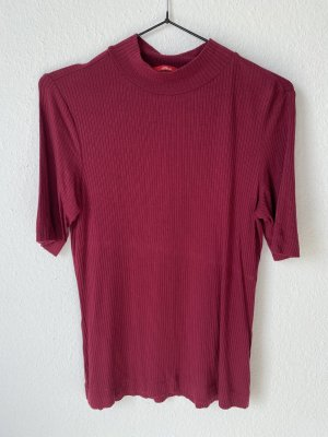 T-Shirt s.Oliver Rippe