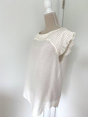 T-Shirt - Seide Quicksilver
