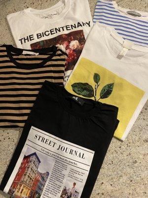 T-Shirt Set alle Neu
