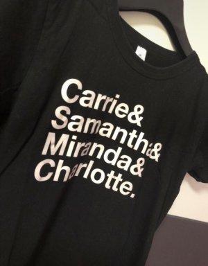 T-Shirt Sex&city