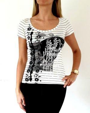 T-Shirt Shirt Bluse Gr. S Neu