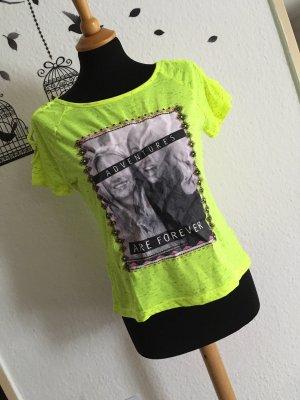 T-Shirt Sommer Oberteil in größe 38 Janina **neu**