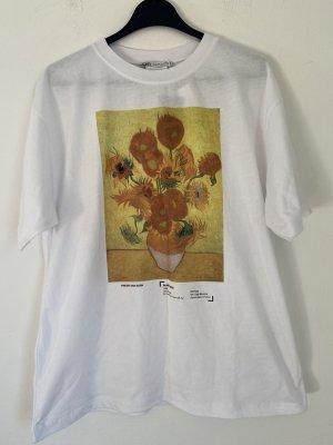 T-shirt Sonnenblumen