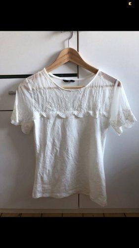 T Shirt spitze Gr. S