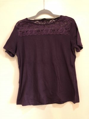 Body by Tchibo T-shirt lilla-lilla