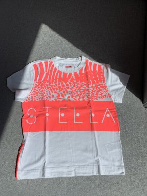 T-Shirt Stella McCartney NEU