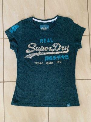 T-Shirt Superdry Gr.40 M