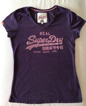 T-Shirt Superdry Größe L