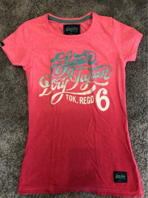 T-Shirt Superdry XS