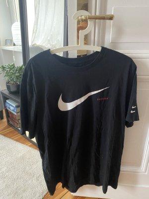 T Shirt swoosh von Nike