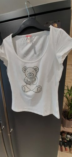 T-Shirt Teddy Glitzer