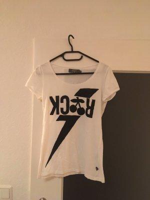 T-Shirt Temps de cherises Gr. S