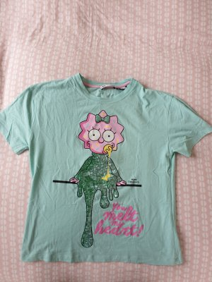 T Shirt The Simpsons