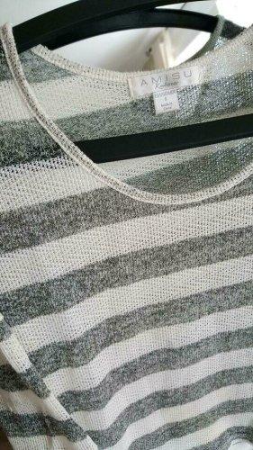 T-Shirt/Top durchsichtig  Gr S