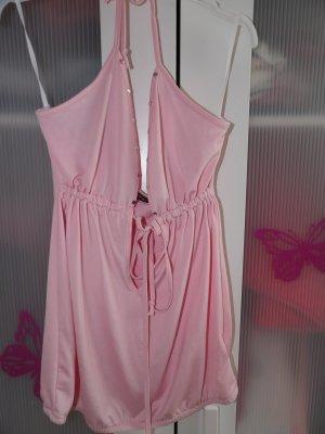 Melrose Haltertop roze