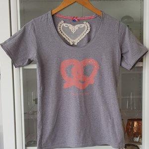 T-Shirt Trachtenmanufaktur 1x getragen