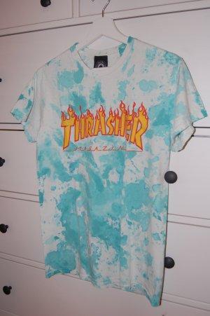 T-Shirt Trasher Unikat
