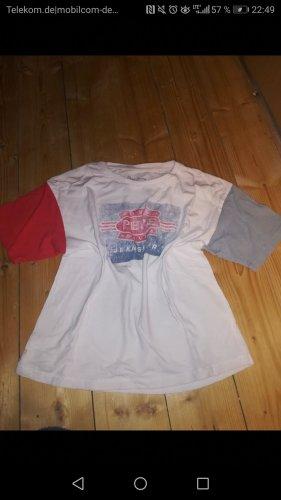 T-shirt vintage Optik