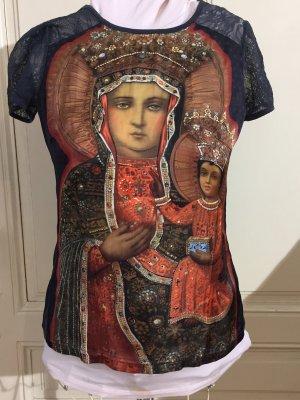 Vive Maria T-shirt multicolore