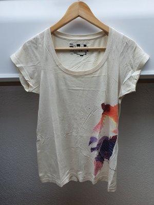 Volcom T-shirt crème