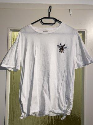 24Colours T-shirt blanc