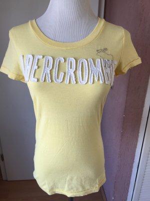 T-Shirt von Abercrombie &Fitch