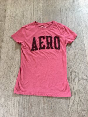 Aeropostale T-Shirt bright red