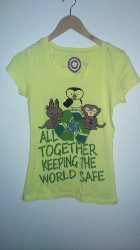 T-Shirt von AJC