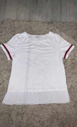 Aniston T-shirt bianco