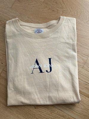 Armani Jeans T-shirt multicolore