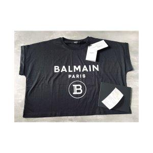 T-Shirt von Balmain // neue Kollektion