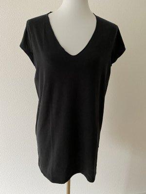 Bloom T-shirt nero