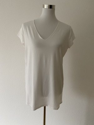 Bloom T-shirt biały