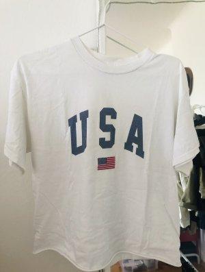 T-Shirt von Brandy Melville