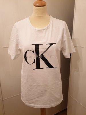 T- shirt von Calvin Kleid