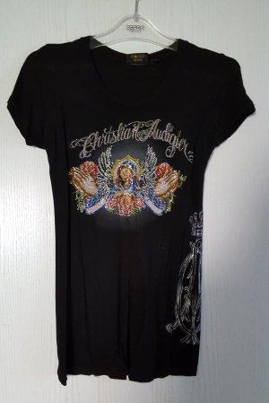 Christian Audigier T-Shirt black
