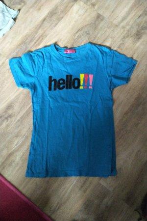 T-Shirt von daily fresh Größe M